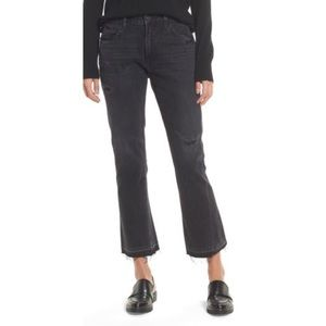 Citizen of Humanity Sasha Twist Crop jeans 8878